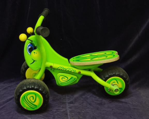 A02: HUFFY Trike