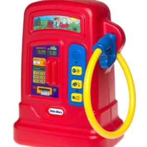 A27: Little Tikes Petrol Pump