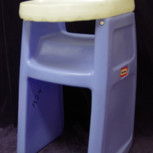 A29: Little Tikes Doll High Chair