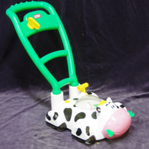 A35: Cow Lawn Mower