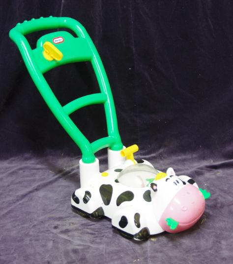 A35: Cow Lawn Mower