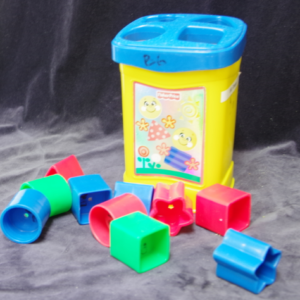 B06: Fisher Price Shapo