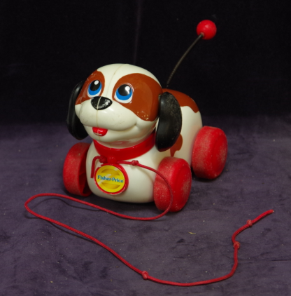 B22: Fisher Price Little Snoopy