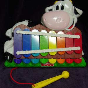 M13: Cow Xylophone