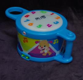 M15: Drummer Boy Drum