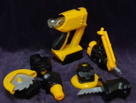 R31: Power Tools set